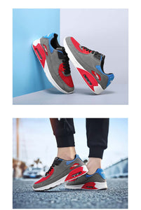 Air Mesh Casual Fashion Sneakers for Men - we the online store- The best Shoes & Clothing Store