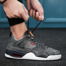 Load image into Gallery viewer, High Quality Breathable Comfortable Sneakers For Men - we the online store- The best Shoes & Clothing Store
