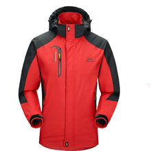 Load image into Gallery viewer, The Best SOFT SHELL WATERPROOF JACKET FOR MEN