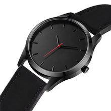 Load image into Gallery viewer, The beautiful Black Fashion Watch for Men - we the online store- The best Shoes & Clothing Store
