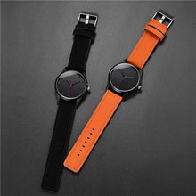 Load image into Gallery viewer, The beautiful Black Fashion Watch for Men