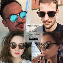 Load image into Gallery viewer, The Best 2019 Cool Round Luxury Polarized Sunglasses for Women - we the online store- The best Shoes & Clothing Store