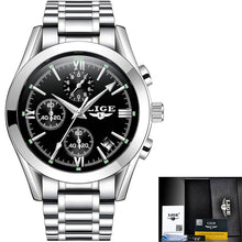 Load image into Gallery viewer, Top Luxury Quartz Watch for Men