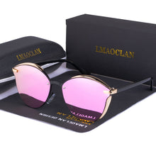 Load image into Gallery viewer, The Best 2019 Luxury Cat Eye Vintage Polarized Sunglasses for Women - we the online store- The best Shoes & Clothing Store