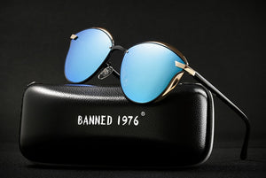 The Most Luxury Vintage Retro Round Sunglasses for Women - we the online store- The best Shoes & Clothing Store