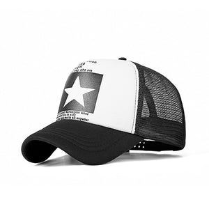Super 2019 Fashion Summer Cap for Men & Women - we the online store- The best Shoes & Clothing Store