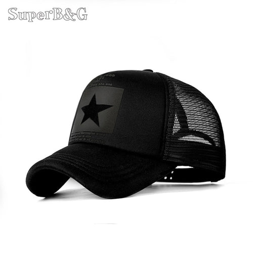 Super 2019 Fashion Summer Cap for Men & Women