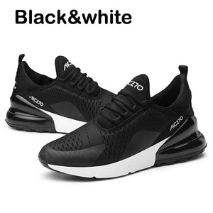 New Arrival 2019 High Tech Damping Breathable Women Sneakers