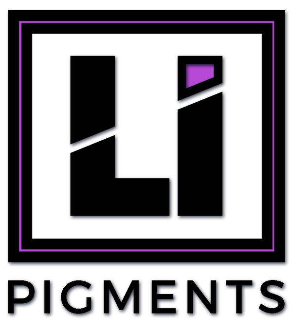 Li Pigments - Modifiers and Lifts