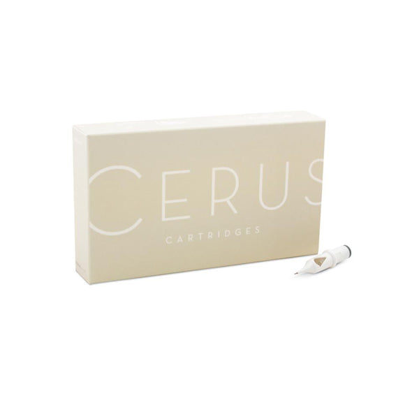 Cerus PMU Cartridge Needles - Box of 20