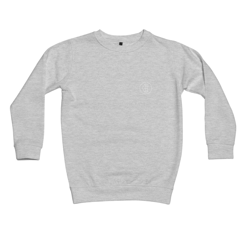 Classic Kids Sweater