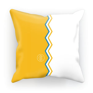 Summer Zags Cushion