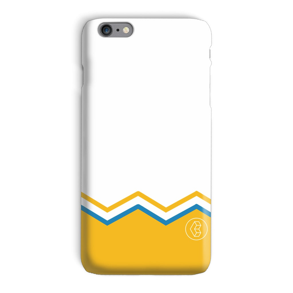 Summer Zigs Phone Case