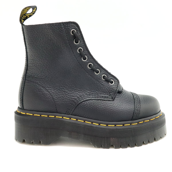 Dr Martens art. Sinclair nero