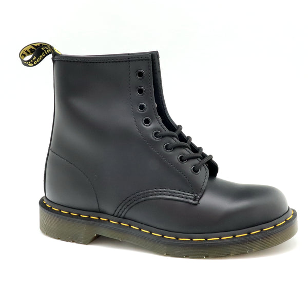 Dr Martens art. 1460 smooth nero