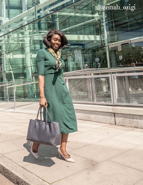 Elevate Your 8-5: Workwear Instagrammers to Follow Now