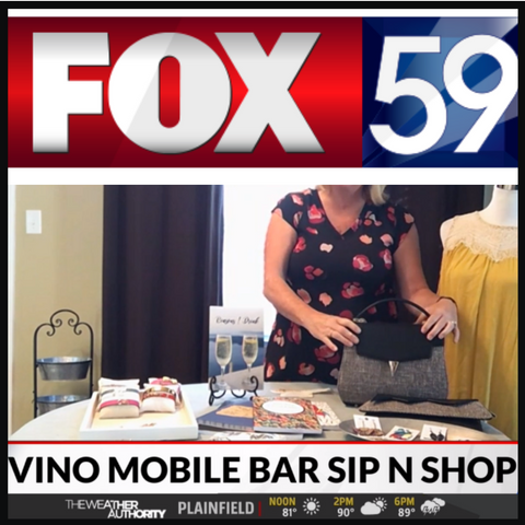 angela mariah handbags vino mobile wino bar indianapolis fashion