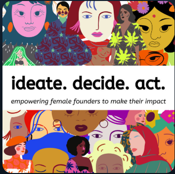 ideate decide act podcast varicka