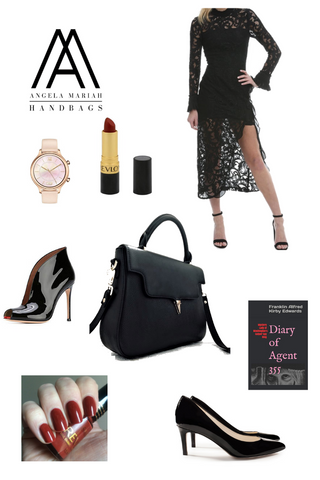 mrs. smith inspired style guide