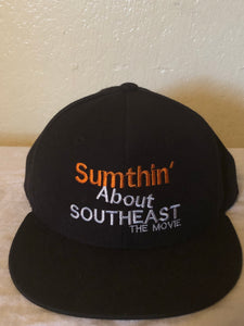 Original Sumthin About Southeast Movie Hat