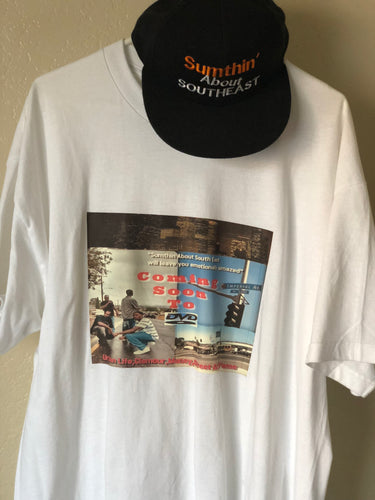 Official Movie Hat & Tee Set