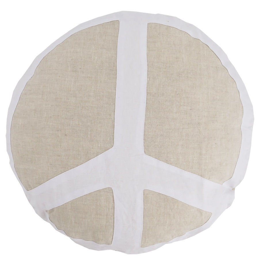 major peace out cushion | sand