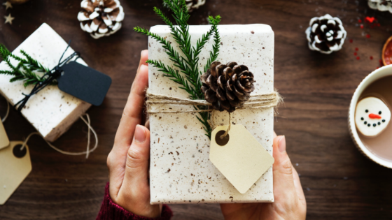 Your Tool Box for Staying Healthy and Managing Stress Throughout the Holiday Season
