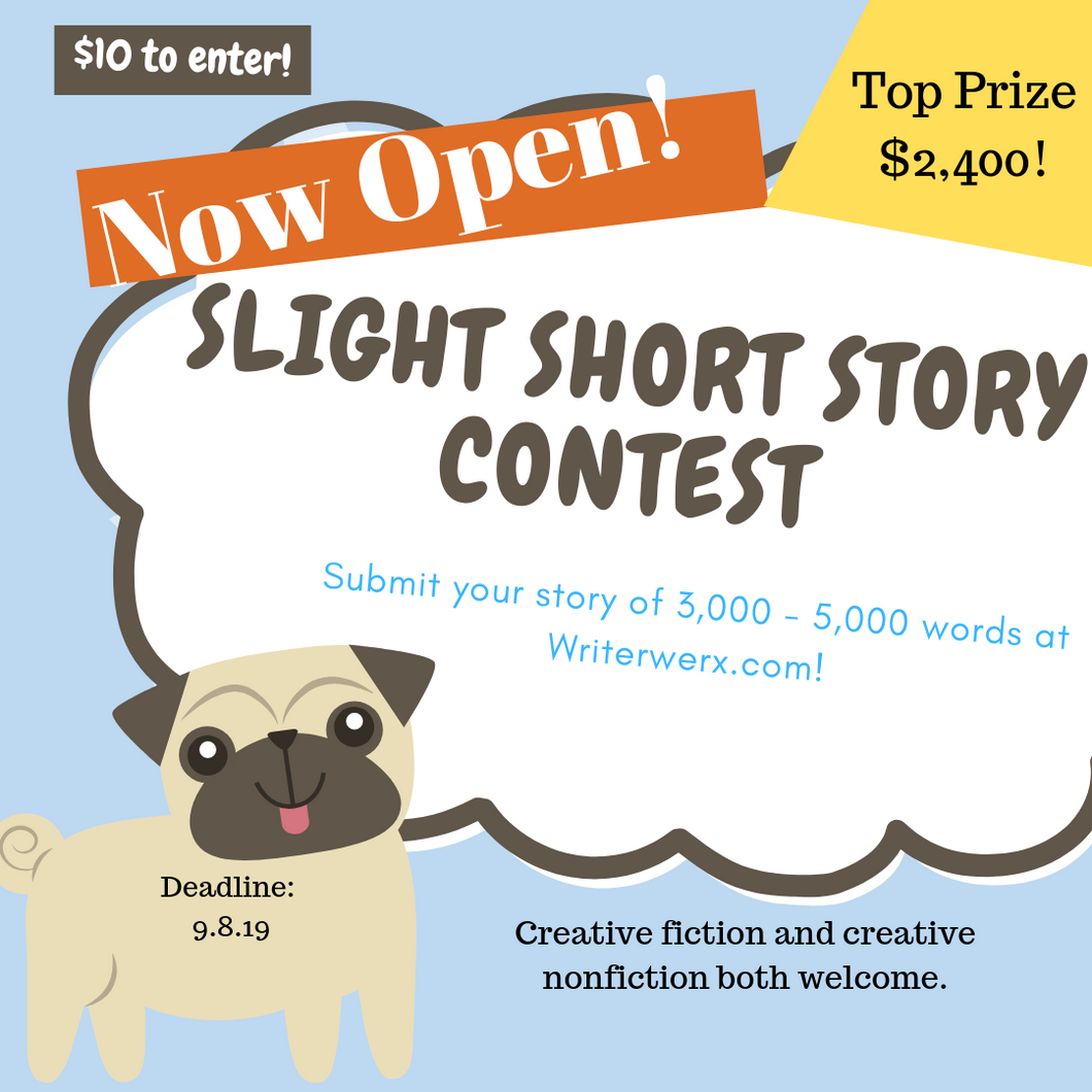 Slight Short Story Contest