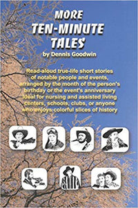 More Ten-minute Tales (Paperback)
