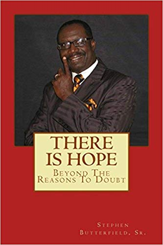 There is Hope (Paperback)