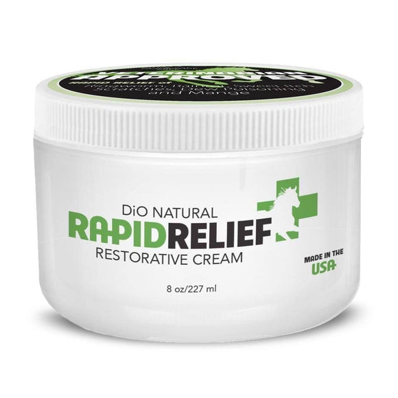 Draw It Out Rapid Relief Restorative Cream