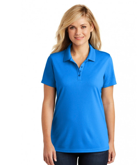PORT AUTHORITY LADIES DRY ZONE UV MICRO-MESH POLO