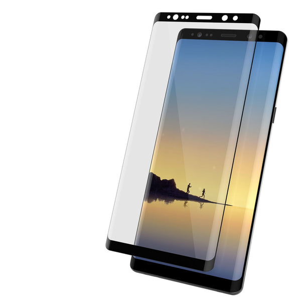 Samsung Note 9  Fully Covered - Zero Eye Strain™ Micro-Louver Tempered Glass/ Screen Protector.ZES Laptop Screen