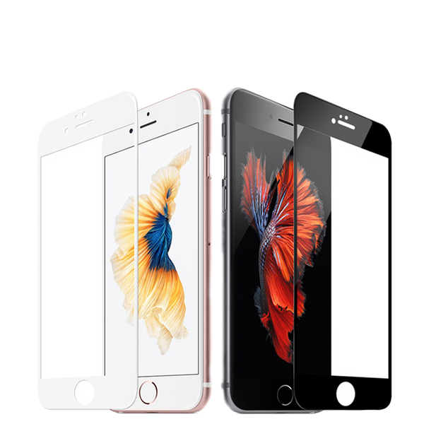 iPhone 7 PLUS - Zero Eye Strain™ 3D Micro-Louver/ Tempered Glass. ALCS Screen.ZES Screen Protectors