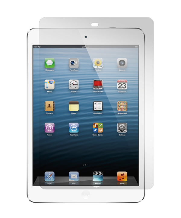 iPad 12.9.  - Zero Eye Strain™ Micro-louver Tempered Glass. Blu Ray GlassZES Screen Protectors