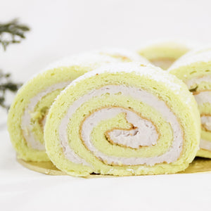 "10"" Swiss Roll"
