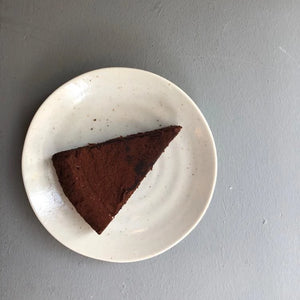 Flourless Chocolate Cake 9""