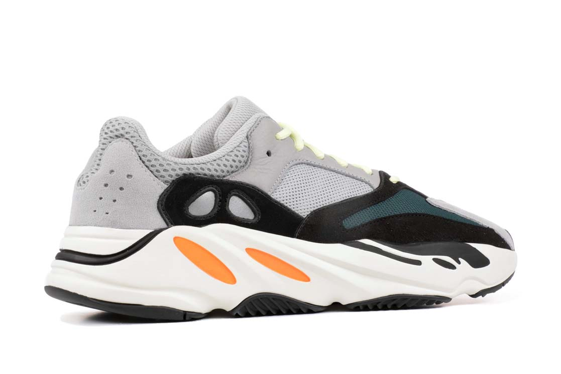 05d469ecca425c Adidas Yeezy Wave Runner 700 Solid Grey – Sole d Out LDN