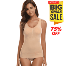 Load image into Gallery viewer, Comfortable Wireless Cami Tank Top SALE - 75% OFF