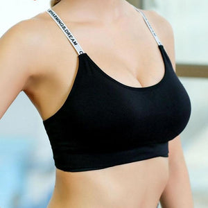 Premium Workout Sport Brassiere -60%OFF