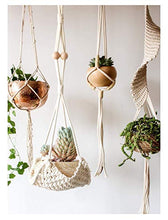 Load image into Gallery viewer, MACRAMÉ Plant hanger