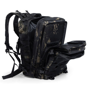 Mochila Tática Militar - 50L - Bug-Out-Bag