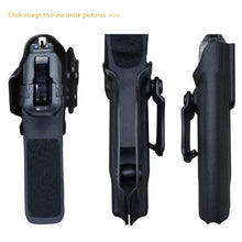 Carregar imagem no visualizador da galeria, Coldre POLE.CRAFT IWB Kydex Taurus TH9c | P/ Destros