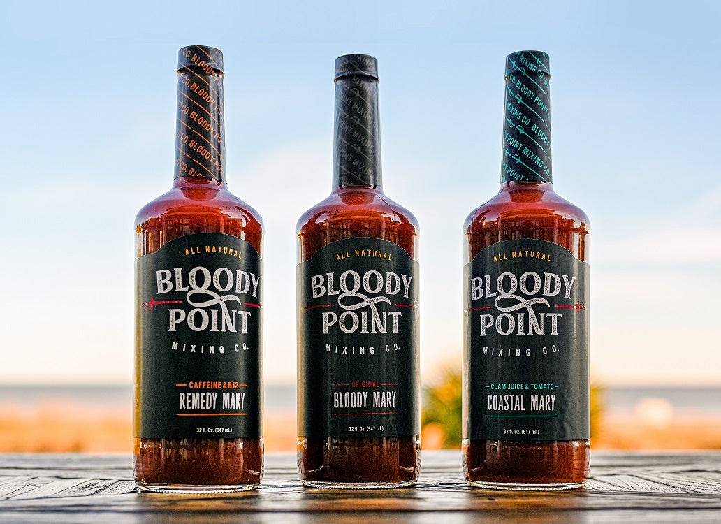 Bloody Point Variety Pack