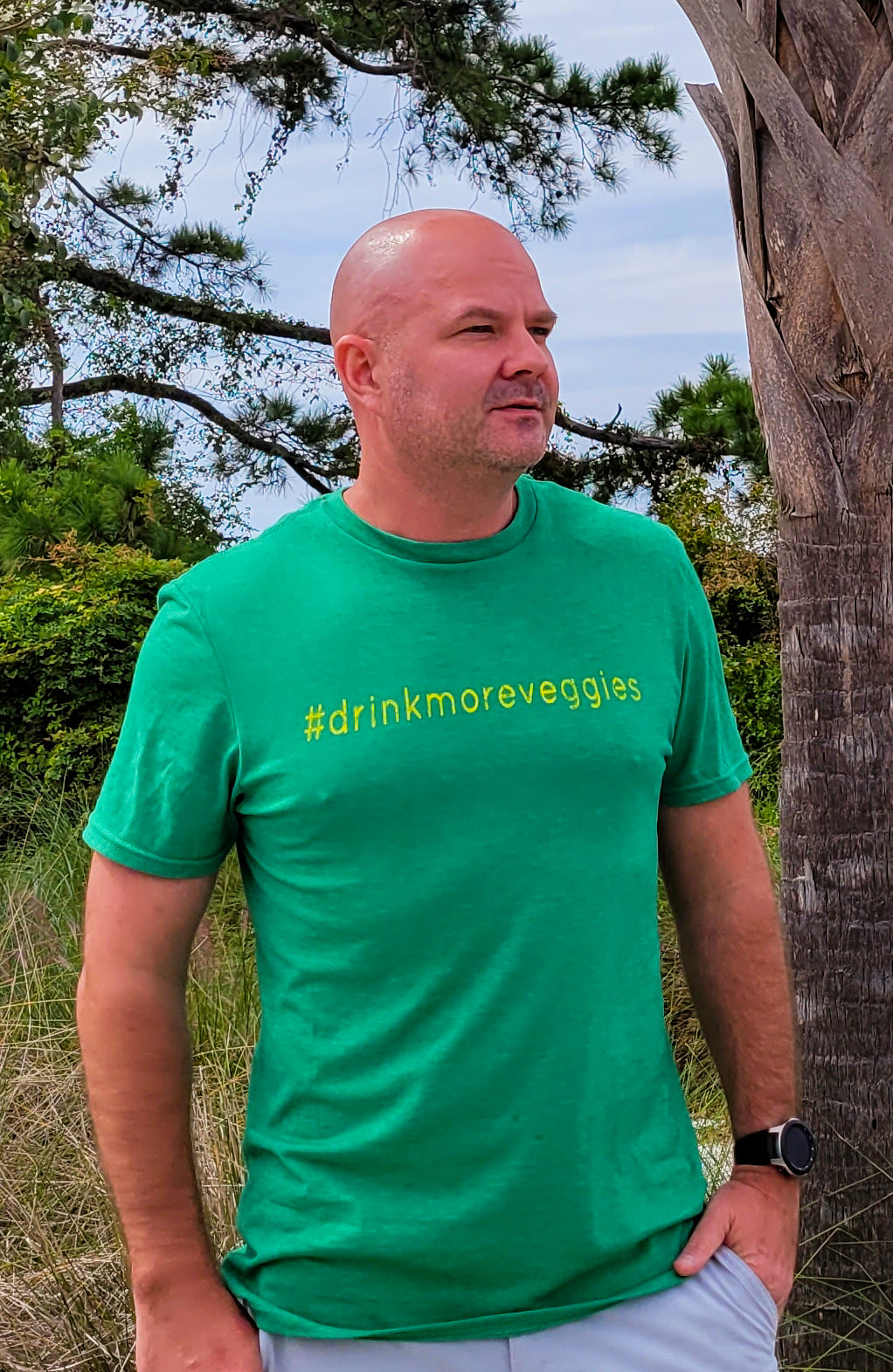 Drink More Veggies - LIMITED EDITION