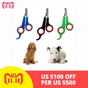 Pets Nail Clippers Scissors Trimmer - YourSmartPets