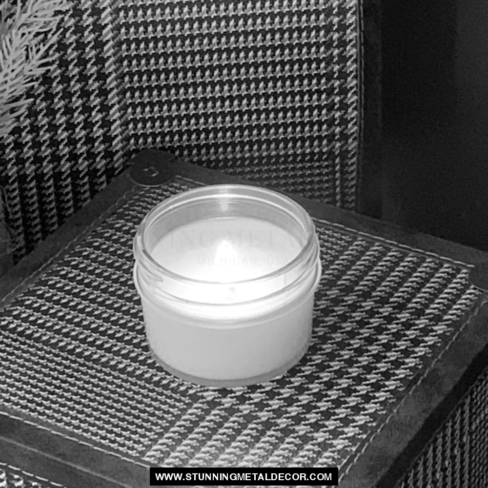 Awareness Aromatherapy Candle Home Decor 4Oz