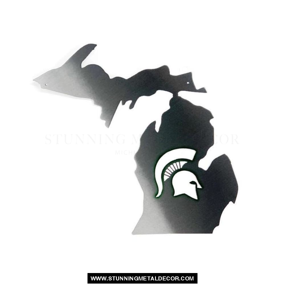 Michigan State Sports