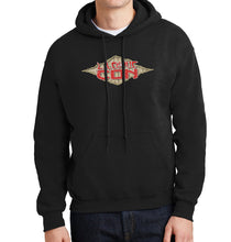 Load image into Gallery viewer, L.A. Comic Con Hoodie