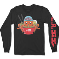 Octoramen Long Sleeve Tee